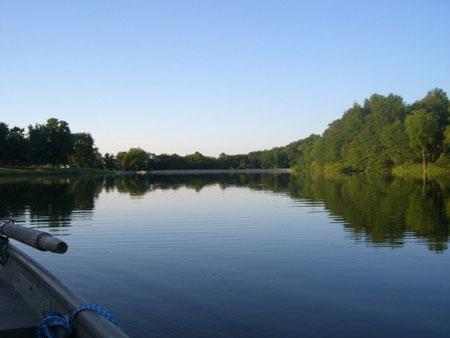 fishing with jim - Fishing Trip